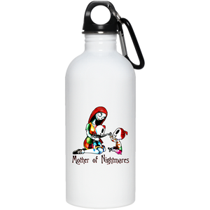 Mother of Nightmares Water Bottle