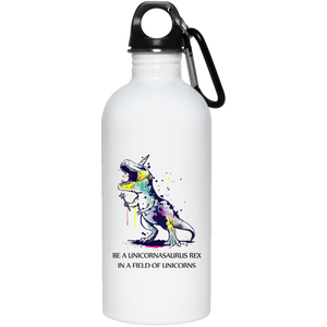 Unicornisaraus Stainless Steel Water Bottle
