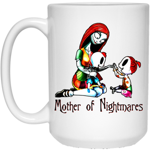 Mother of Nightmares Mug