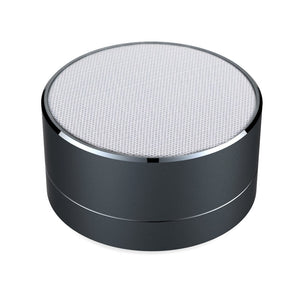 A10 Bluetooth Wireless Speaker With Heavy Bass Subwoofer