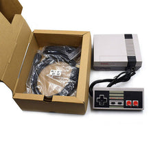 Load image into Gallery viewer, NES Classic Edition HDMI Entertainment Console Built -in 30 Games with wired Handle controller Xmas Gift NEW