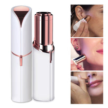 Load image into Gallery viewer, 1pcs Facial Finishing Hair Remover Women Touch Flawless Painless Hair Epilators