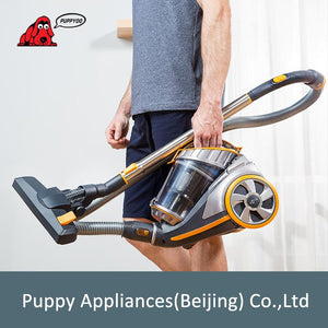 Home Canister Vacuum Cleaner Aspirator Multifunctional Cleaning Appliances