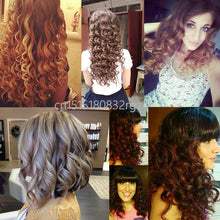 Load image into Gallery viewer, Curlers Conical Curling Iron