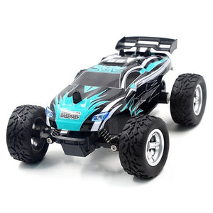 High Speed Racing Kids Boys Girl Children Remote Control Car Model  Dirt Bike Vehicle Toy 2.4G RC Electric Toys