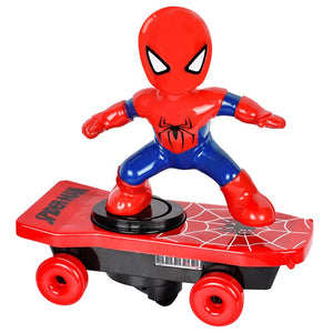 Remote Control Spiderman