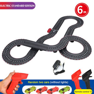 Profissional Racing Track for Kids