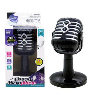 LeadingStar Karaoke Microphone