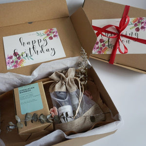 Customisable Gift Set (200G)