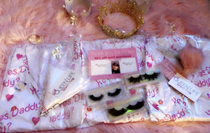 Onesies Glam Package