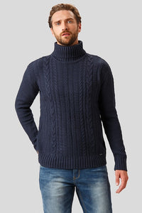 Men's Finn flare sweater