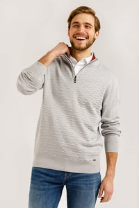 Finn flare men's jumper