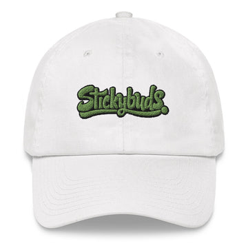 Stickybuds Logo Dad Hat