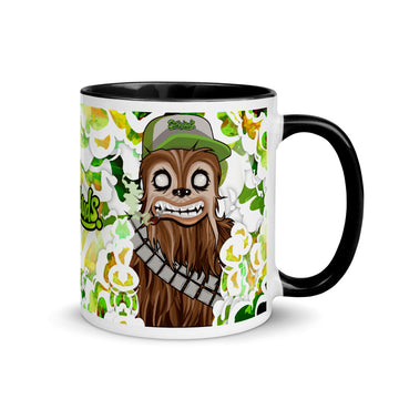 Chewy Mug with Color Inside