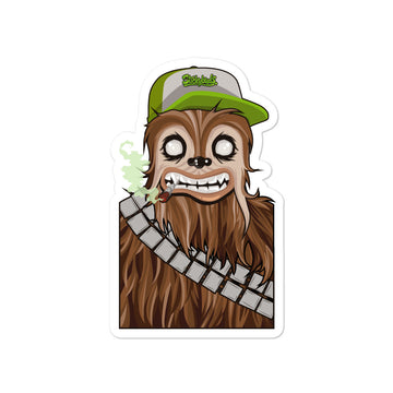 Chewy Sticker