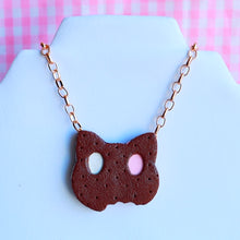 Load image into Gallery viewer, Cookie Cat Choker