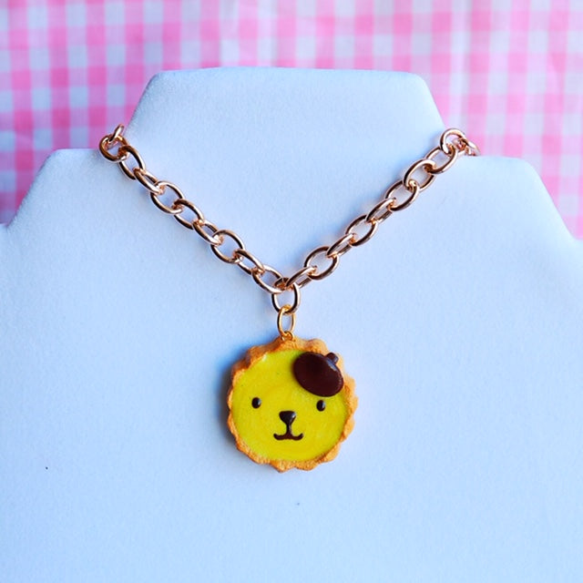 Yellow Dog Choker