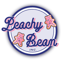Peachy Bean Gift Card