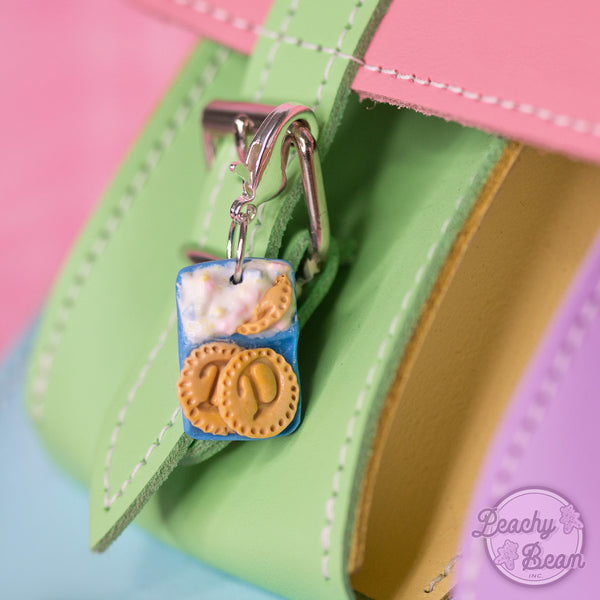 Dunk-a-Cookie Charm