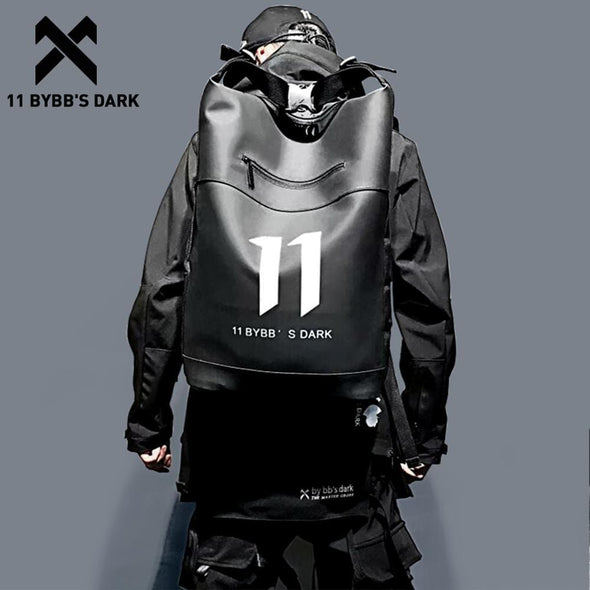 11 BYBB DARK Multi Function Backpack