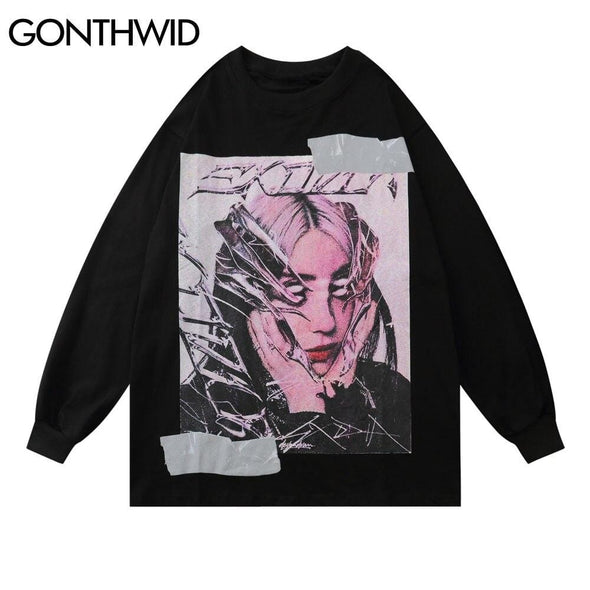 GWTW™ Anime Long Sleeve