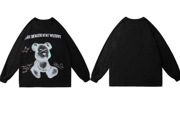 GWTW™ Master of Destiny Long Sleeve