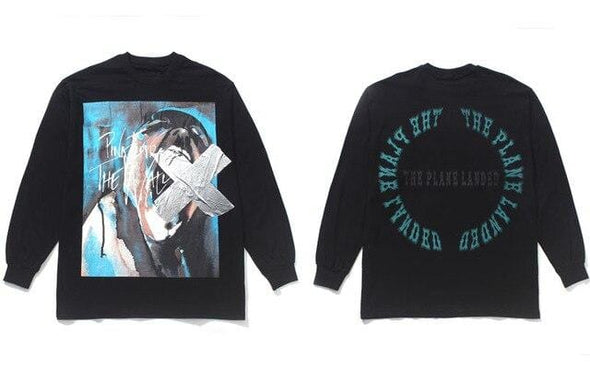 GWTW™ The Floyd Long Sleeve