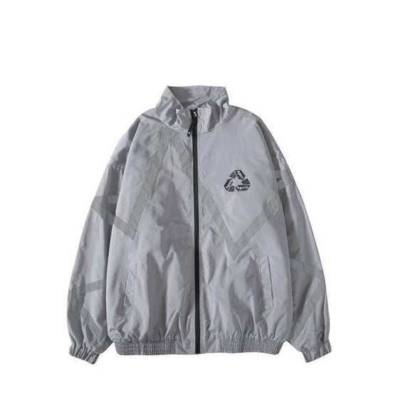 GWTW™  AGAIN Reflective Jacket