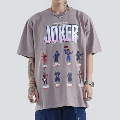 Gone With The Wind Streetwear GWTW™  Joker 2.0 Tee