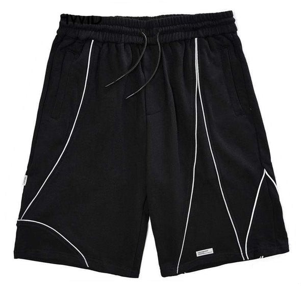 GWTW™ LOCKNLOAD: 3M Stripes Shorts