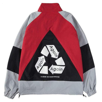 Gone With The Wind Streetwear GWTW™  RE: Jacket