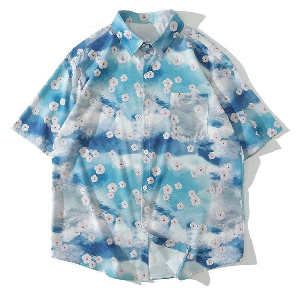 GWTW™ Summer Bloom Shirt