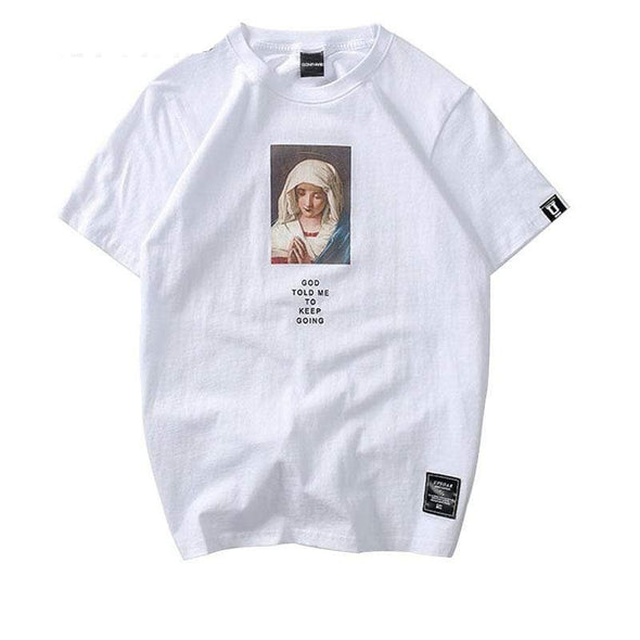 GWTW™ Virgin Mary Tee