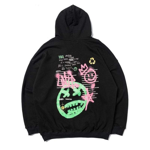 GWTW™ Pills and Potions Hoodie