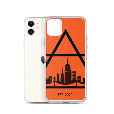 Gone With The Wind Streetwear iPhone 11 iPhone Case