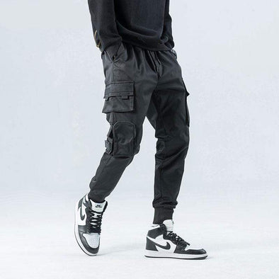 Gone With The Wind Streetwear Pants GWTW™ Total Recon Pants
