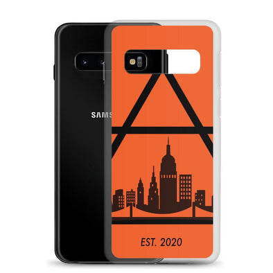 Gone With The Wind Streetwear Samsung Galaxy S10 Samsung Case