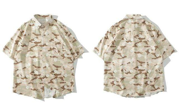 GWTW™ Summer of Camo Shirt