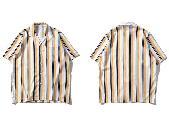 GWTW™ Vertical Stripes 1.0 Shirt