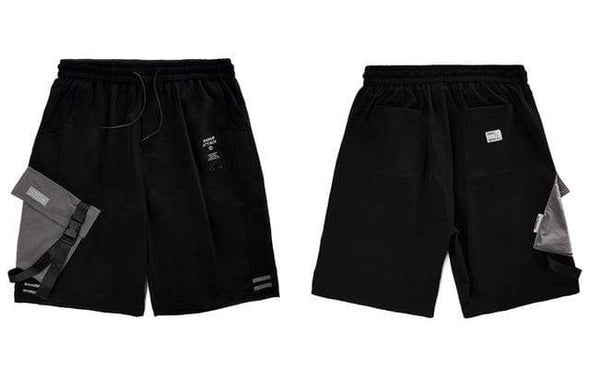 GWTW™ Loaded Nylon Shorts