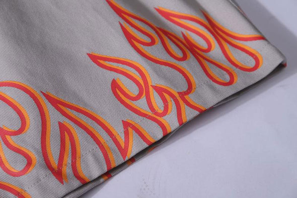 GWTW™ Graffiti Flames Shorts