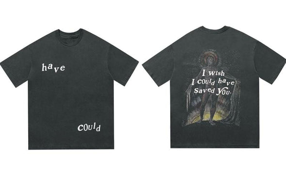 GWTW™ 'I Wish I Could Have Saved You' Tee