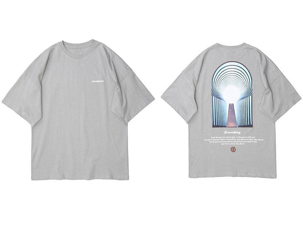 GWTW™ Narrow Gate Tee