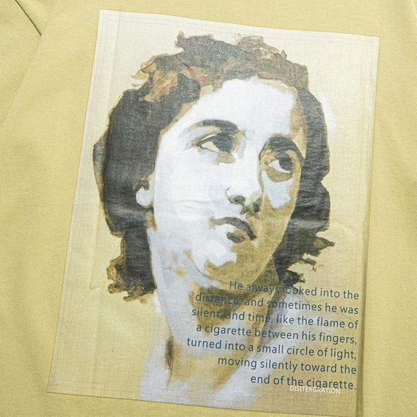 GWTW™ Disinfection: The Bouguereau Tee