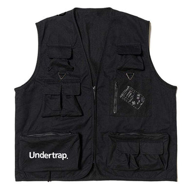 Gone With The Wind Streetwear Vests GWTW™ Pretty MF Vest
