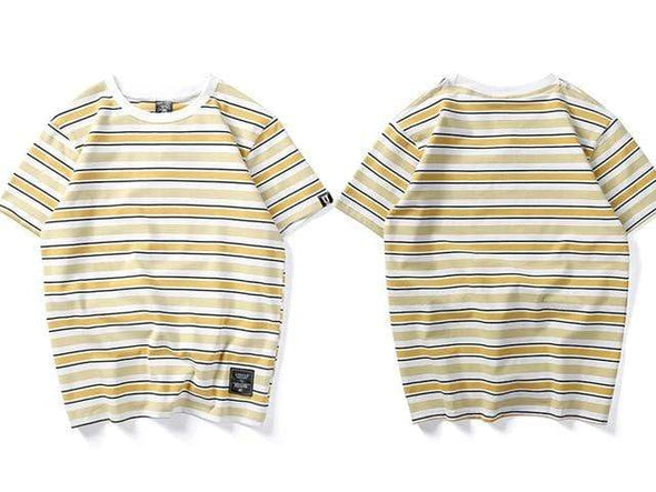 GWTW™ The Striped Tee