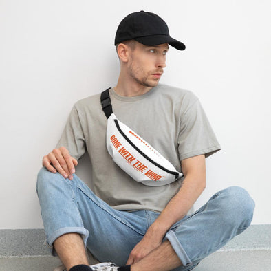 Stay-Strapped GWTW Fanny Pack