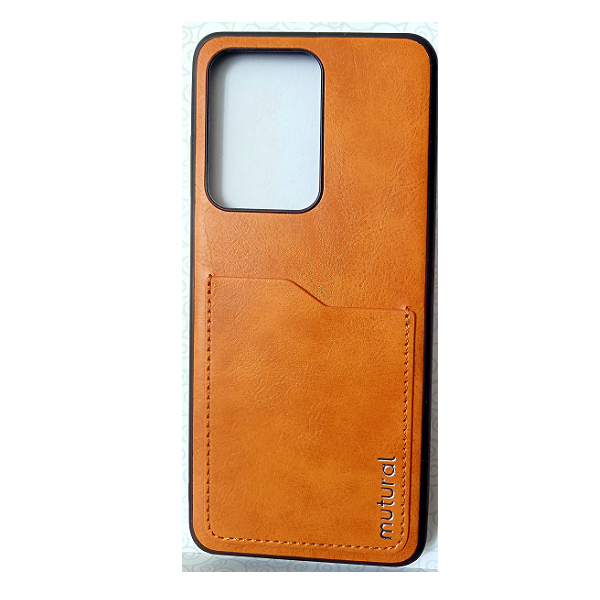 Samsung Galaxy S20| S20+| S20 Ultra Leather Cases with Card Slot