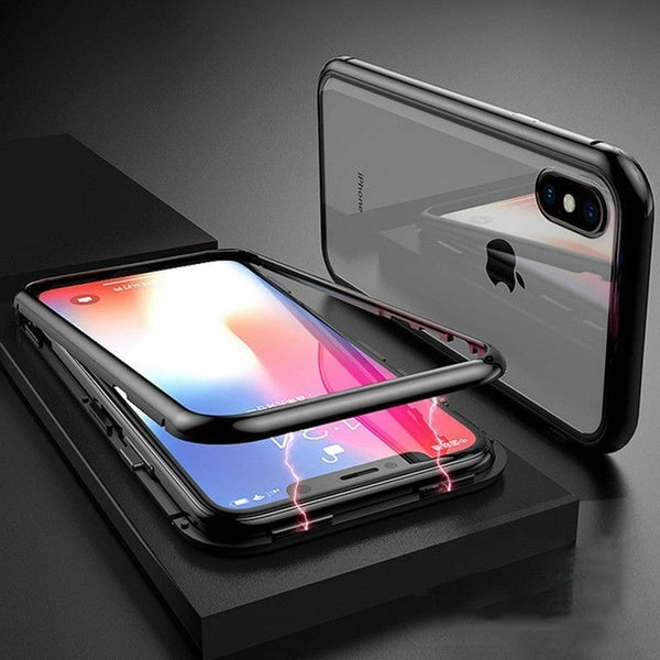 iPhone X | XS Auto-Fit Magnetic Case