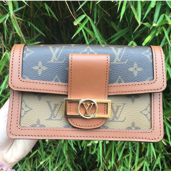 Louis Vuitton Daphne Bum Bag